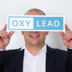 Christophe Bouly - Président d'Oxylead
