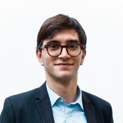 Walid HADJOUDJ - Directeur technique associé - Oxylead